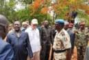 M. le premier ministre Ngrébada, que se passe – t – il exactement à Bambari et Obo ?