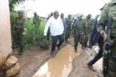 Inondations à Bangui : les cris de cœur d'une maman centrafricaine au président Touadéra