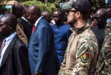 Centrafrique, nid des sociétés concessionnaires étrangères