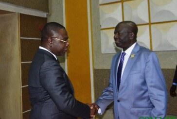Vote du projet de la loi de finances 2020 : c'est Ngon Baba qui avait présidé la séance et non Mapenzi !