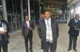 Forum de Paris sur la Paix : Mais où est donc passé M. Sébiro accusé par France 24 d'avoir agressé sexuellement un de ses journalistes à Sotchi ? ?