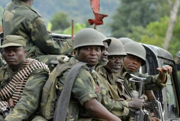 FARDC-ADF : 4/6 GRANDS TERRORISTES DES ADF ET 80 ADF ET COLLABORATEURS