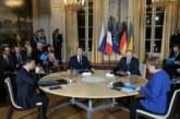 Première rencontre Poutine-Zelensky pour discuter du processus de paix enUkraine