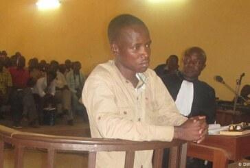 Le général Antibalaka Rodrigue Ngaïbona alias Andjilo est -il décédé en prison ?