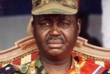 Centrafrique, nominations – effet Bozizé au ministère de la défense nationale