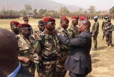 Centrafrique, les visages de la lâcheté et de la honte