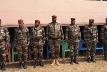 Centrafrique, des arguments en faveur d'un coup d'état militaire