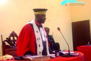 Centrafrique : Le parquet général de Bangui suspend l'action judiciaire contre « You », un chef d'autodéfense au Km5 décédé le 17 janvier 2020