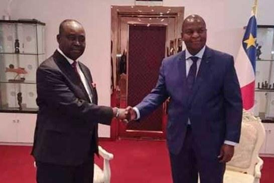 L'ancien président François Bozizé dénonce les manipulations et la politique d'exclusion du régime de Bangui mais veut œuvrer pour la Paix