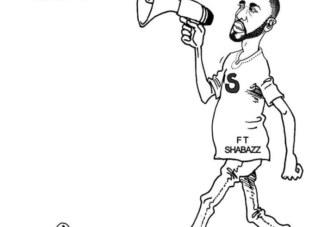 Centrafrique : M. Touadéra, libérez – nous Fari Tahéruka Shabazz !