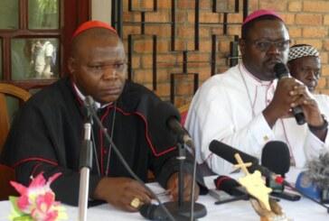 Centrafrique : la réaction de la Cenco en RDC doit interpeller l'Épiscopat centrafricain !