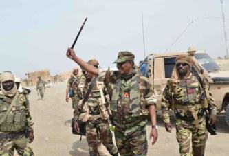 Tchad : M. le Gangster de Bangui, voilà comment un président de la République doit protéger son peuple et son pays !