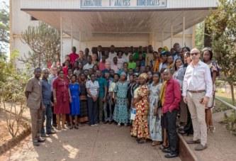Centrafrique, l'institut Pasteur de Bangui, une oasis dans le désert