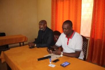 Centrafrique : Conférence de presse du KNK relative à la tentative d'arrestation de l'ancien président François Bozizé