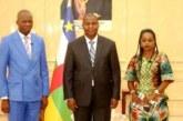 L'An 4 : «les signaux du changement sont là», dixit le président de la République du Centre de Nulle Part et des Groupes Armés