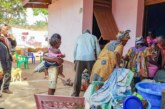 Centrafrique : M. Flavien Mbata, au nom de quelle justice la veuve Tongba a – t – elle été autorisée à réintégrer cette propriété ?