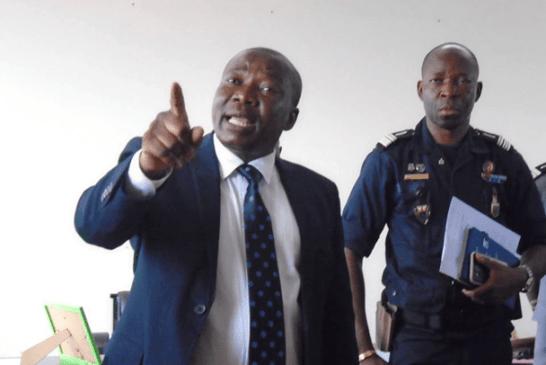Centrafrique : «Affaire Chancel Ndeugbayi»: le Gangster de Bangui protège le ministre Wanzet et les membres de l'Association des Malfaiteurs