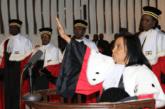 Centrafrique : Avis de la Cour constitutionnelle relatif à la candidature de certains hauts commissaires à la HABG aux législatives