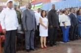 Centrafrique : «Projet de Modification de la Constitution»: KARIM MECKASSOUA MONTE AU AU CRENEAU
