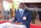 Centrafrique : le président Touadéra blindé à jamais contre le covid – 19 par la carte portative «Air Doctor»