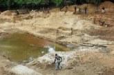 Le ministre centrafricain des Mines s'exprime sur un nouvel investisseur russe et la prospection pétrolière chinoise