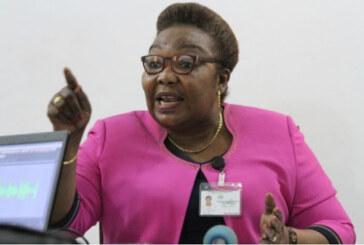 Centrafrique : Quand un message transmis par erreur accable et accuse la présidente de l'ANE