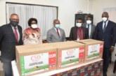 Centrafrique : «Covid – 19»: M. Pascal Bida Koyagbélé, où sont passées les 1200 bouteilles de Covid – Organics made in Madagascar livrées le 11 mai 2020 via Congo – Brazzaville ?