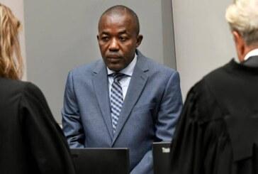 RCA/CPI: la défense de Alfred Yékatom Rombhot sollicite son transfert à Bangui