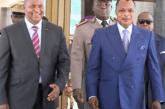 Centrafrique : encore une réunion d'urgence à Oyo au Congo !