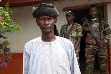 Centrafrique : Abbas Siddiki menace le maire de Ngaoundaye et lui dicte la conduite à tenir