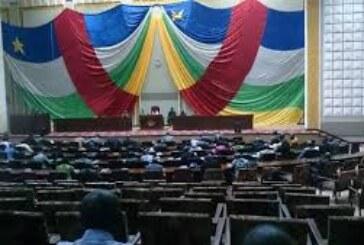 Centrafrique : les bandes sonores des débats relatifs au projet de la loi organique de l'ANE (2)