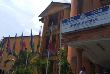 CEEAC : 10ème session extraordinaire du conseil des ministres