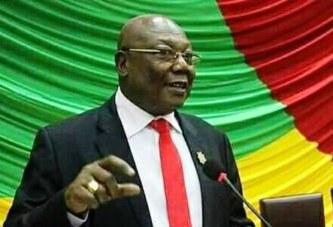 Centrafrique : chaud entretien de Poussou Adrien de Radio Bangui FM avec le président du MLPC Martin Ziguélé !
