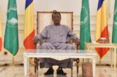 Centrafrique : le président tchadien Idriss Déby Itno présent à la rencontre de Brazzaville