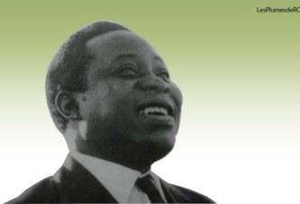 Centrafrique : le sens du combat de Barthélémy Boganda, selon Abel Goumba