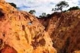 Centrafrique: pour tout l'or de Ndassima