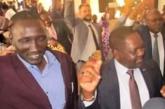 Centrafrique : «les responsables des groupes armés sont des partenaires du gouvernement», selon le premier ministre Firmin Ngrébada