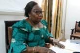 Centrafrique : Mme Marie Madeleine Hoornaert N'Kouet,  pliez vos bagages et partez !