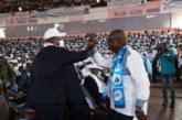 Centrafrique: 1er Congrès ordinaire du MCU du 24 au 26 septembre 2020