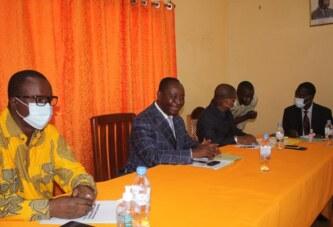 Centrafrique : Déclaration du KNK relative aux allégations de certains membres du MCU incitant à l'invalidation de la candidature de l'ancien président François Bozizé Yangouvonda