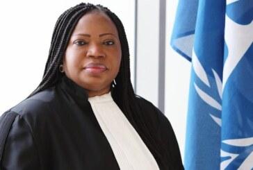La procureure de la CPI, Fatou Bensouda vient chercher Omar el Béchir à Khartoum