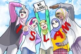 Islam unites us