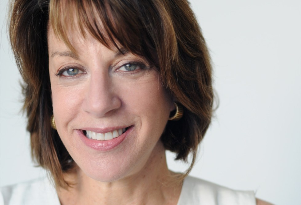 Anne Glauber, pancreatic cancer patient