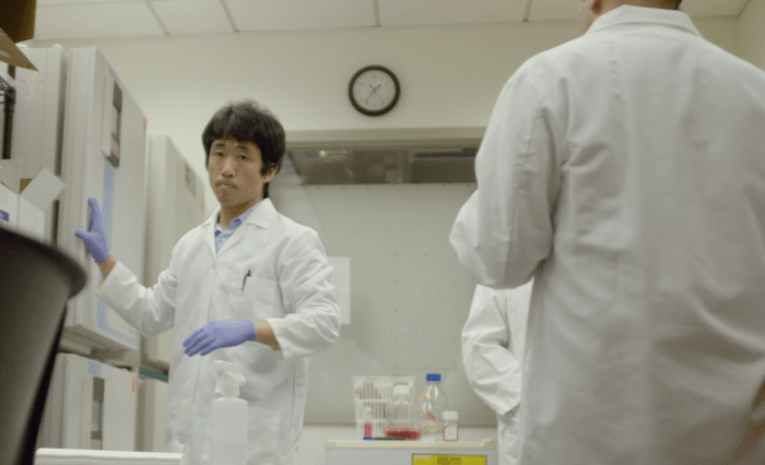Researchers at the Penn Pancreatic Cancer Research Center