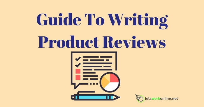 How To Write A Product Review Your Readers Will Trust