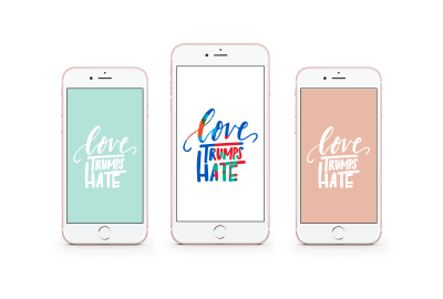 love-trumps-hate-mockups