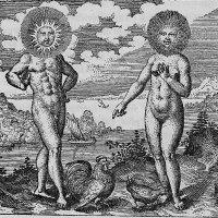 In tedesco il sole è femmina e la luna è maschio