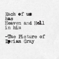 Provaci ancora, Dorian Gray