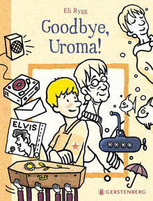 goodbye uroma