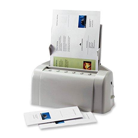 Sparco SPR18726 Letter Folding Machine
